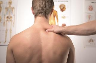 Zalety masażu leczniczego w Łodzi